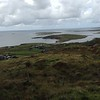 View from Sky Road near Clifden