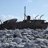 Wreck of the Plassey