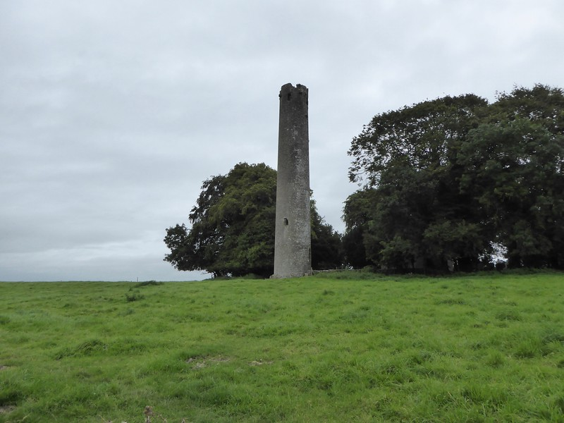 Kilree Tower