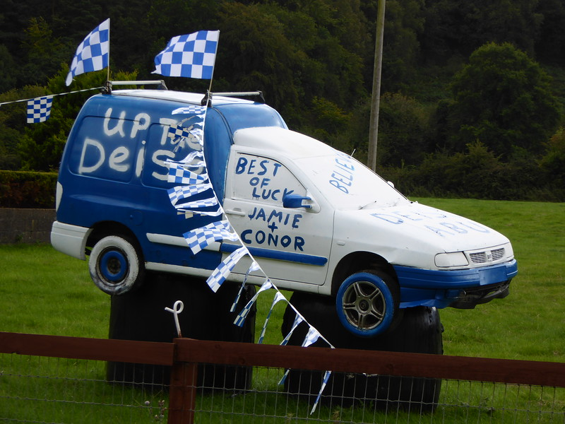Waterford Hurling fandom
