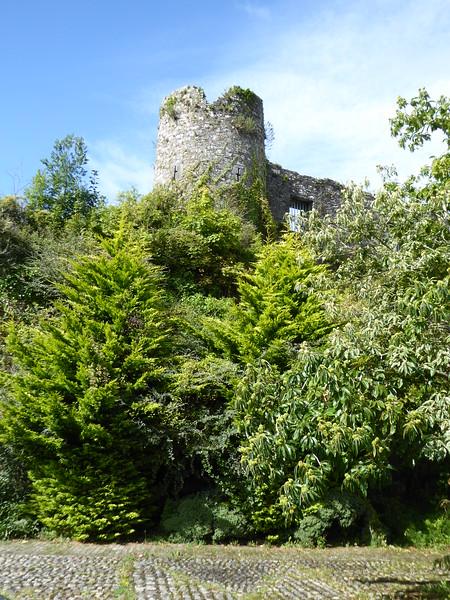 Castletown Priory