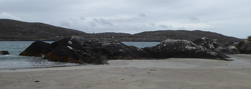 Derrynane Bay, Ring of Kerry