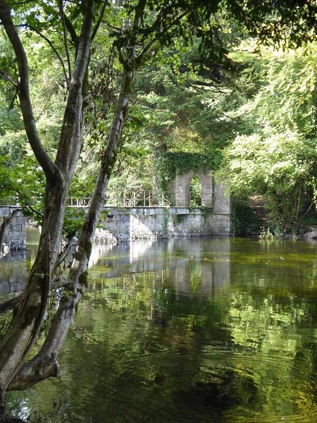 Cong Abbey Nature Walk