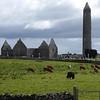Kilmacduagh Monastic Site