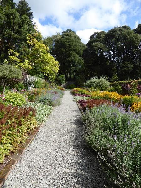 Ashford Castle Gardens