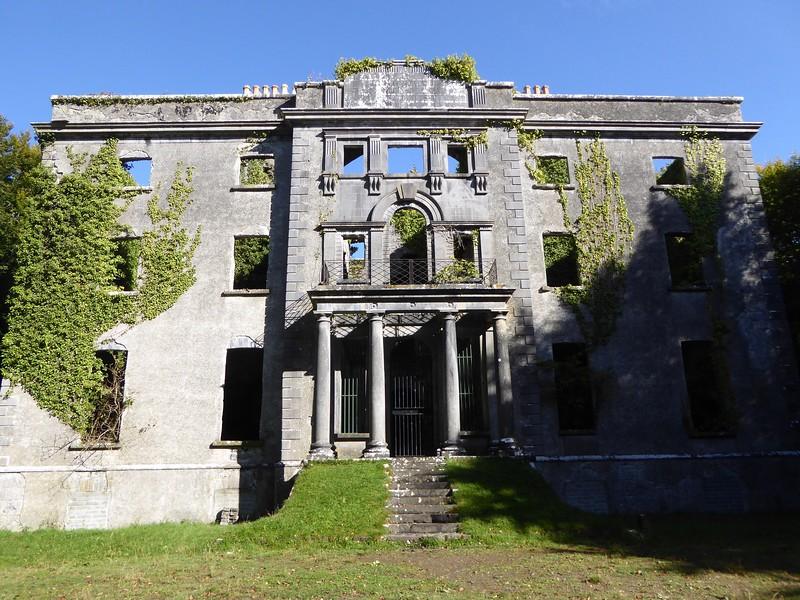 Moore Hall