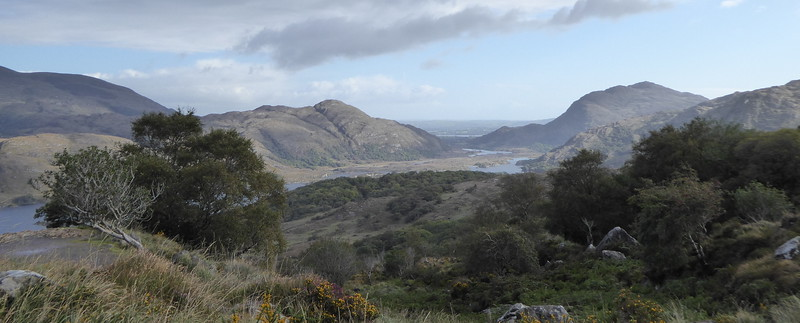 Ladies View, Ring of Kerry