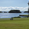 View From Ashford Castle