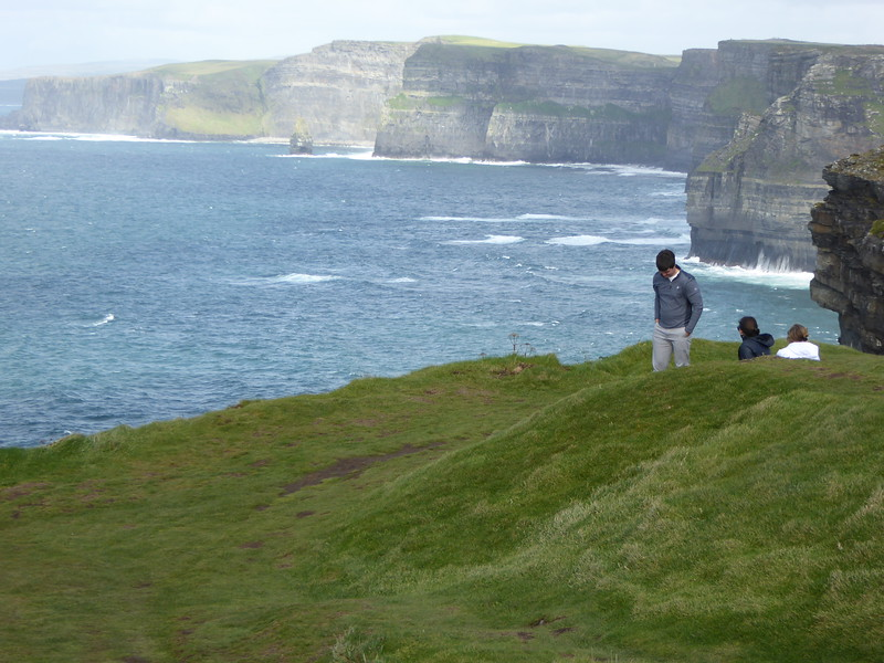 Hags Head, Cliffs of Moher