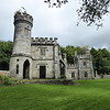 Ballysaggartmore Towers Gatehouse