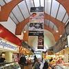 The English Market - Cork