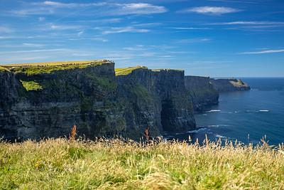 Ireland 2018