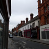 Wandering Dublin's streets