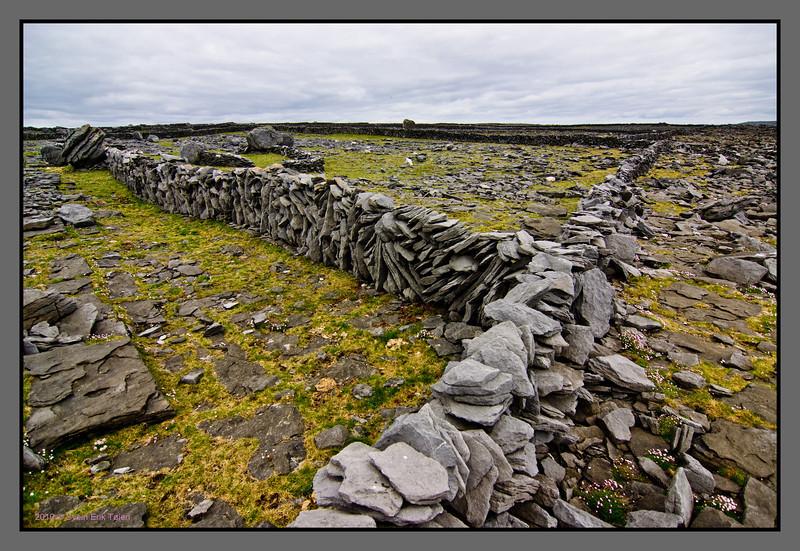 Stony landscape II<br /> Killeany