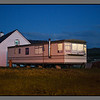Sweet home<br /> Container homes like this has been housing many Araners waiting to build a proper house