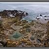 Limestone seashore<br /> Killeany