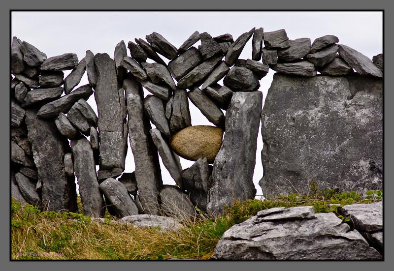 Stone filigran II<br /> Killeany