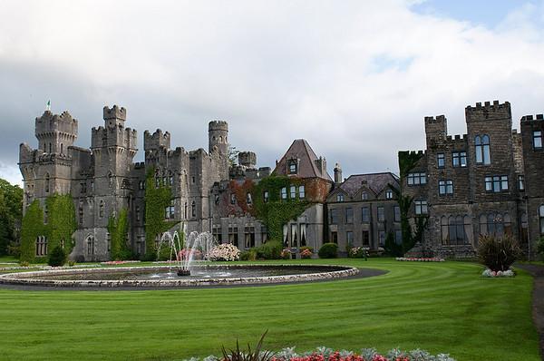 Ireland August 2008