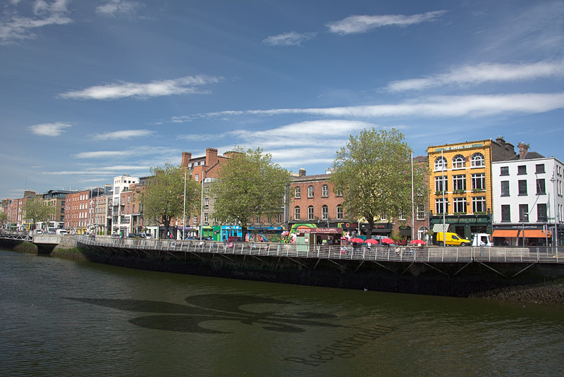 Lower Bachelor's Walk, Dublin
