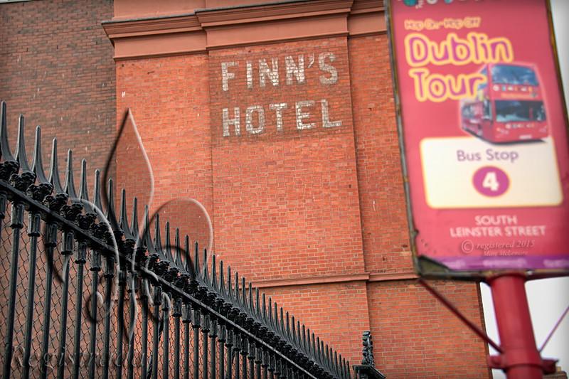 South Leinster Street, Dublin