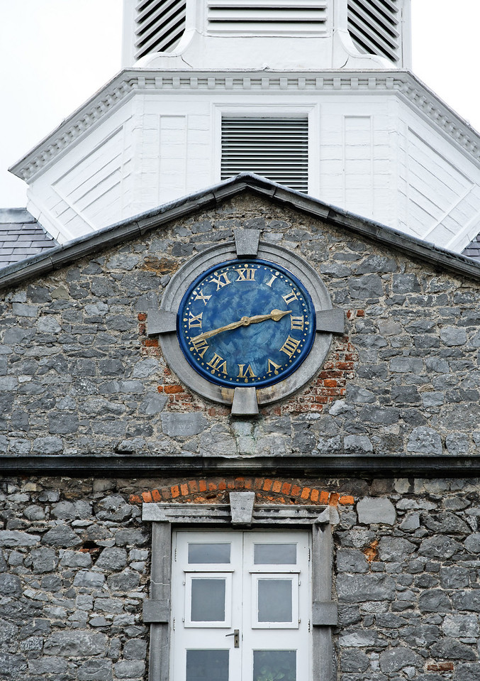 Clock, Kilkenny Design Center