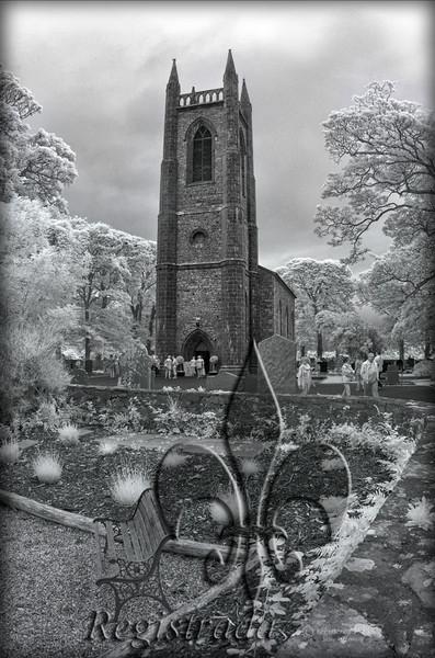 St. Columba's, Drumcliff