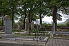 Drumcliff churchyard