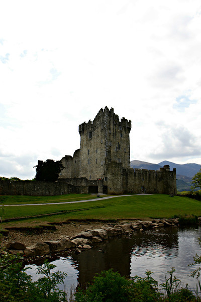 Muckross Castle - Kilarney, County Kerry