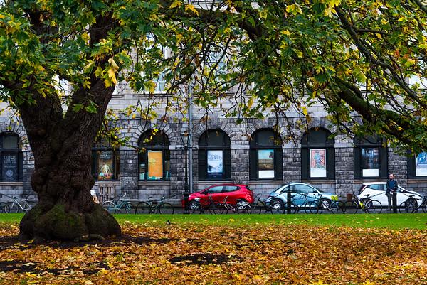 Ireland October 205