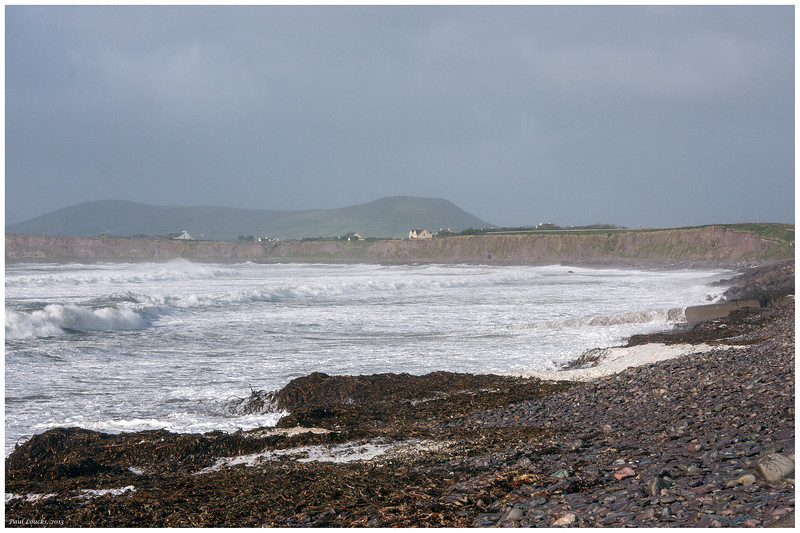 Waterville Bay on the Ring of Kerry