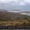 Views of Biginish and Valentia from the height of land.