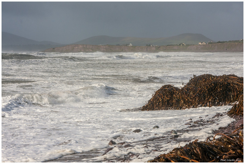 Spectacular November morning at Waterville, Iveragh Peninsula.