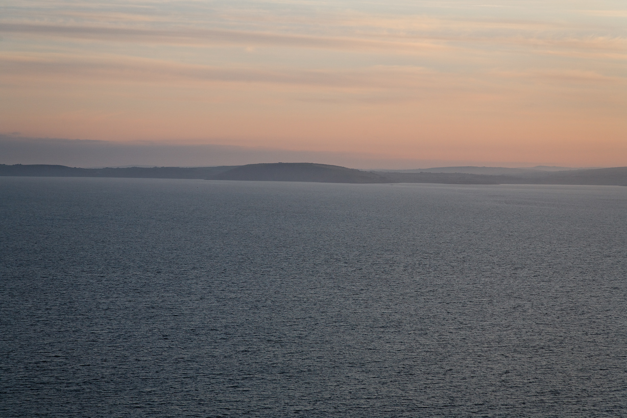 Sunset from Old Head