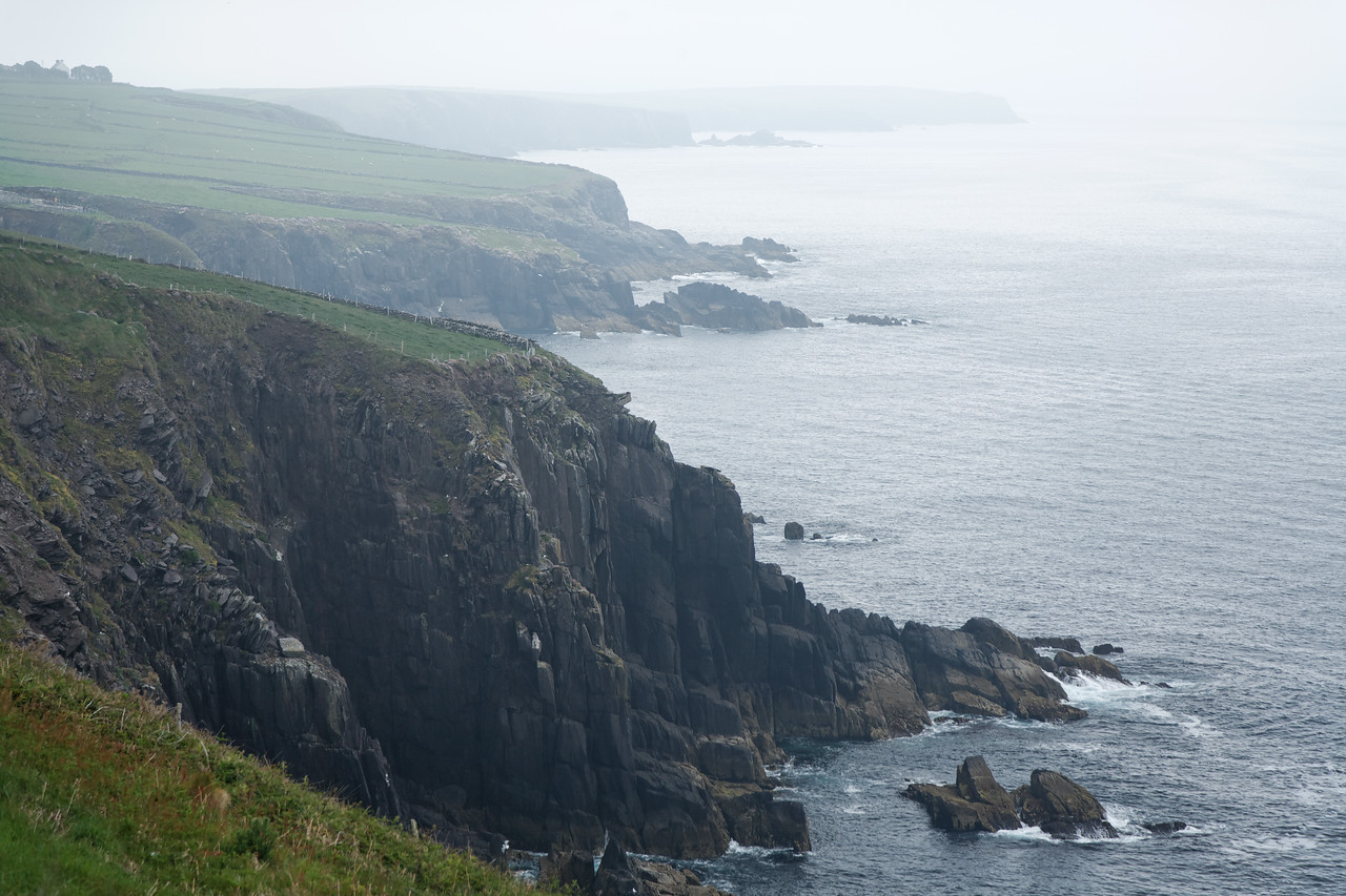 View from Dingle Peninsula
