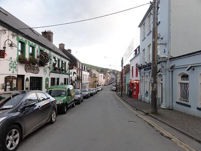 Ireland September 2012