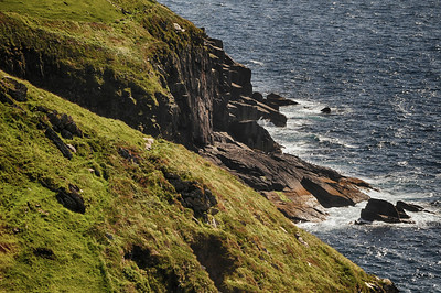 The Dingle Peninsula, County Kerry.