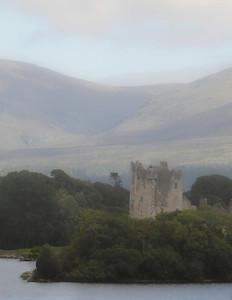 Ross Castle, County Kerry