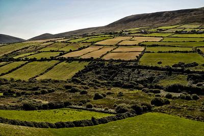 The Dingle Peninsula, County Kerry.