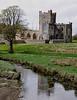 Tintern Abbey. Built in 1200.