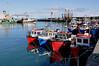 Kilmore Quay fishing fleet.
