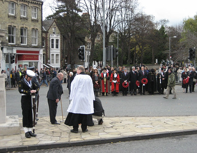 Ireland and England 2007
