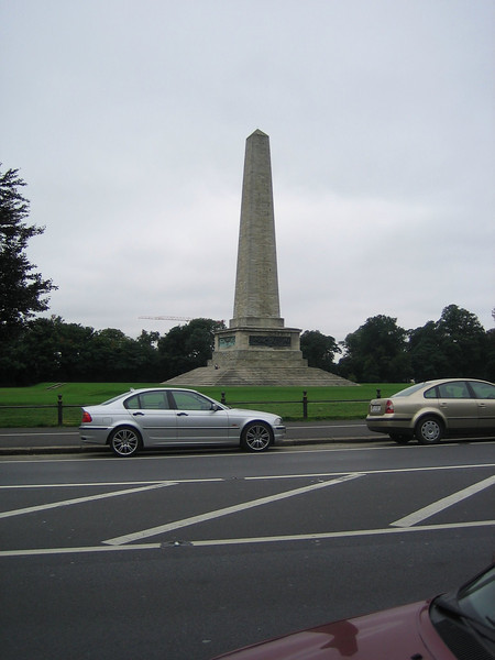 "The Wellington Monument: <a href=""http://en.wikipedia.org/wiki/Wellington_Monument"">http://en.wikipedia.org/wiki/Wellington_Monument</a>,_Dublin"