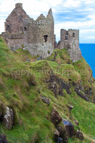 Dunlucie Castle