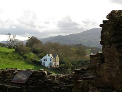 Ireland and Wales -- 2012 Joyce