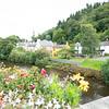 Avoca township, Wicklow County, Ireland
