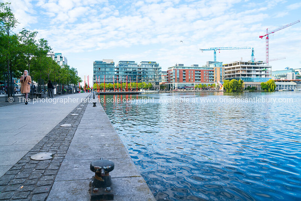 Grand Canal, Dublin