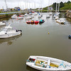 Wexford harbour.