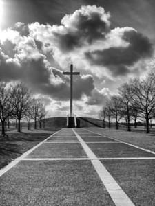Papal Cross, Phoenix Park