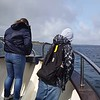 VIDEO - The ferry to Inis Oir (one of the Aran Isles) - 47 Secs.