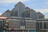 Building in Dublin (needs ID)